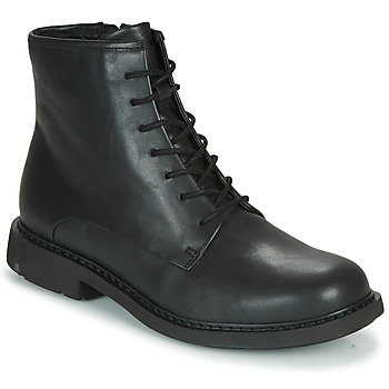 kengät Naiset Bootsit Camper MILX Musta