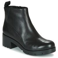 kengät Naiset Nilkkurit Camper WND0 Black