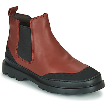 kengät Naiset Bootsit Camper BRUTUS Ruskea