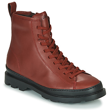 kengät Naiset Bootsit Camper BRUTUS Brown