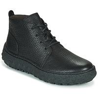 kengät Miehet Bootsit Camper GRN1 Musta