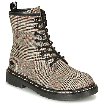 kengät Naiset Bootsit Dockers by Gerli 45TS201 Scottish