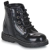 kengät Tytöt Bootsit Chicco COLLES Musta