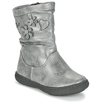 kengät Tytöt Saappaat Chicco COLETTA Grey