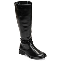 kengät Naiset Saappaat Chattawak ALABAMA Black
