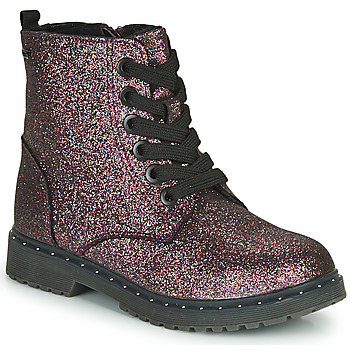 kengät Tytöt Bootsit Tom Tailor 71004-VIOLET-C Violet