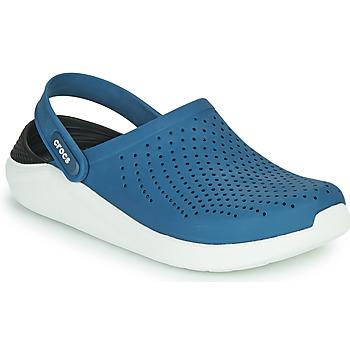 kengät Puukengät Crocs LITERIDE CLOG Sininen