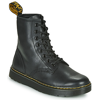 kengät Bootsit Dr Martens 1460 TALIB Black