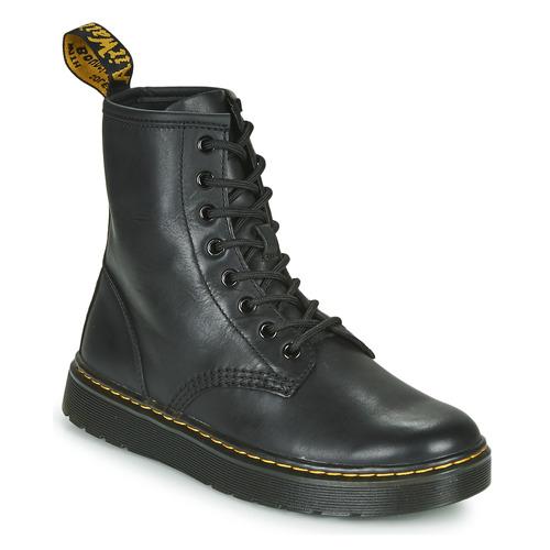 kengät Bootsit Dr Martens 1460 TALIB Musta