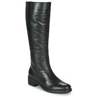 kengät Naiset Saappaat Gabor 5161527 Musta