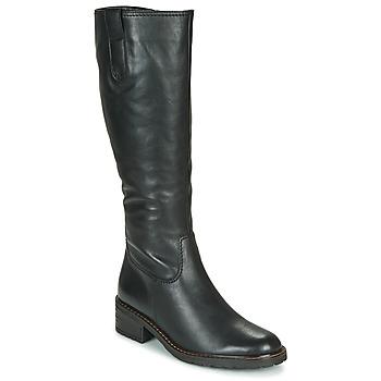 kengät Naiset Saappaat Gabor 5609757 Black
