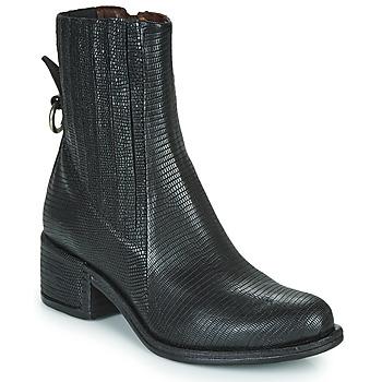 kengät Naiset Bootsit Airstep / A.S.98 OPEA CHELS Black