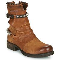 kengät Naiset Bootsit Airstep / A.S.98 SAINT 14 Brown