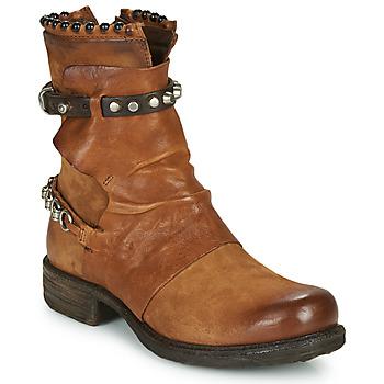 kengät Naiset Bootsit Airstep / A.S.98 SAINT 14 Ruskea