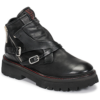 kengät Naiset Bootsit Airstep / A.S.98 NATIVE Black