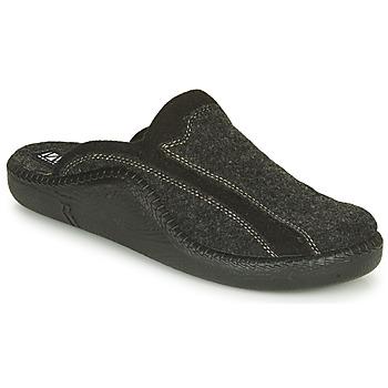 kengät Miehet Tossut Romika Westland MONACO 246 Grey