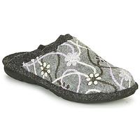 kengät Naiset Tossut Romika Westland LILLE 100 Grey