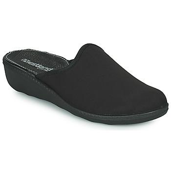 kengät Naiset Tossut Romika Westland AVIGNON 315 Black