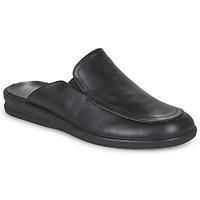 kengät Miehet Tossut Romika Westland BELFORT 20 Musta