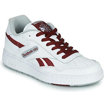 kengät Matalavartiset tennarit Reebok Classic BB 4000 White / Bordeaux