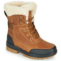 kengät Naiset Talvisaappaat Sorel TORINO™ II PARC BOOT Brown