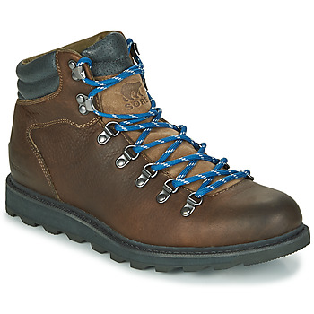 kengät Miehet Bootsit Sorel MADSON HIKER II WP Brown