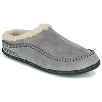 kengät Miehet Tossut Sorel LANNER RIDGE Grey
