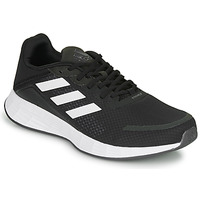 kengät Miehet Juoksukengät / Trail-kengät adidas Performance DURAMO SL Black