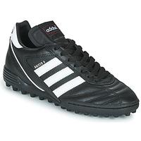 kengät Jalkapallokengät adidas Performance KAISER 5 TEAM Musta