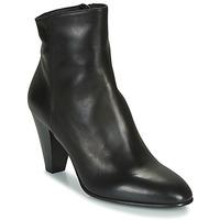 kengät Naiset Nilkkurit Fru.it ROMA Black