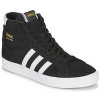 kengät Korkeavartiset tennarit adidas Originals BASKET PROFI Black