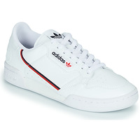 kengät Matalavartiset tennarit adidas Originals CONTINENTAL 80 VEGA White