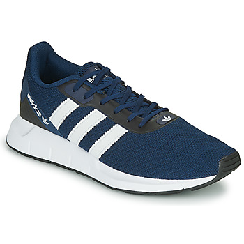kengät Matalavartiset tennarit adidas Originals SWIFT RUN RF Laivastonsininen