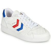 kengät Matalavartiset tennarit Hummel HB TEAM OGC White / Blue / Red