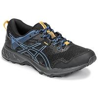kengät Miehet Juoksukengät / Trail-kengät Asics GEL-SONOMA 5 Black / Blue