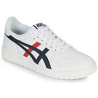 kengät Miehet Matalavartiset tennarit Asics JAPAN S White / Blue / Red