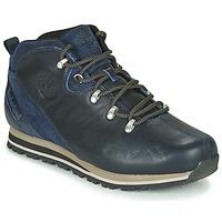 kengät Miehet Bootsit Timberland SPLITROCK 3 Blue