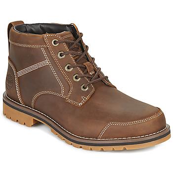 kengät Miehet Bootsit Timberland LARCHMONT II CHUKKA Ruskea