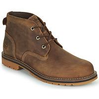 kengät Miehet Bootsit Timberland LARCHMONT II WP CHUKKA Brown