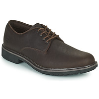 kengät Miehet Derby-kengät Timberland STORMBUCKS PT OXFORD Brown
