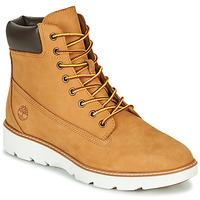 kengät Naiset Bootsit Timberland KEELEY FIELD 6IN Red multi wf sde