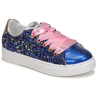 kengät Tytöt Matalavartiset tennarit Kaporal SHERIFA Multicolour