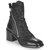 kengät Naiset Nilkkurit Moma NANINI Musta