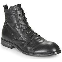 kengät Miehet Bootsit Moma PUNTO Black