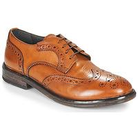 kengät Miehet Bootsit Moma HANCOK Brown