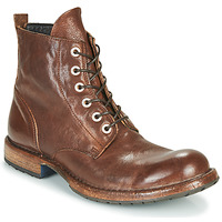 kengät Miehet Bootsit Moma MALE Brown