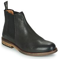 kengät Miehet Bootsit Kickers ALPHATRI Musta