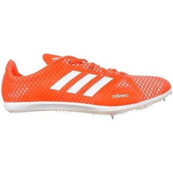 kengät Naiset Juoksukengät / Trail-kengät adidas Originals Adizero Ambition 4 Oranssin väriset