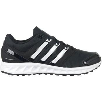 kengät Naiset Juoksukengät / Trail-kengät adidas Originals Falcon Elite RS 3 Mustat