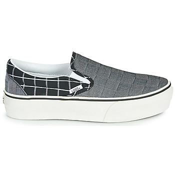 Vans CLASSIC SLIP-ON PLATFORM